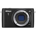 Nikon1 S2-透過フィルター2種交換式