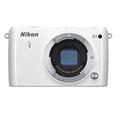 Nikon1 S1-透過フィルター2種交換式