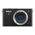 Nikon1 J4-透過フィルター2種交換式