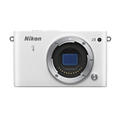 Nikon1 J3-透過フィルター2種交換式
