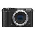 Nikon1 J5-透過フィルター2種交換式