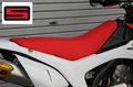 SPIRAL ハイシート RED CRF250L/M/RALLY
