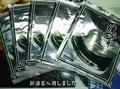 宮城石巻産自家加工最高級焼き海苔(10枚×5袋)
