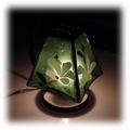 フュージング ランプ(春色ーこぶし)