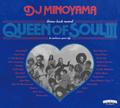 DJ Minoyama / Queen Of Soul Vol.3