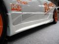 R32 GT-R サイドステップ サイドデュフューザセット