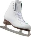 Riedell 19 EMERALD Girls White / スケート靴