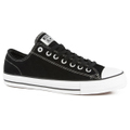 【CONVERSE】 Chuck Taylor All Star Pro Skate Shoes black/white suede シューズ