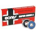 【BONES】 BONES SUPER SWISS 6-BALL ベアリング