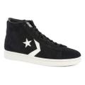 【CONVERSE】 Pro Leather Skate Mid Skate Shoes phantom/parchment シューズ