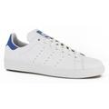 【ADIDAS】 Stan Smith Vulc Skate Shoes running white/bluebird/running white シューズ