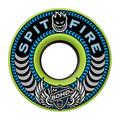 【SPITFIRE】 80HDs GREEN ウィール(SOFTWHEEL)