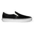 【VANS】 Classic Slip-On CA Black Suede シューズ