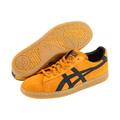【ASICS】 ONITSUKA TIGER FABRE DC-S ORANGE/BLACK シューズ