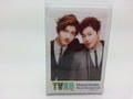 TVXQ  東方神起 Photo Sticker