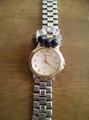 腕時計飾り2(紳士)