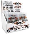 BOLT EURO TRACK PACK50piece