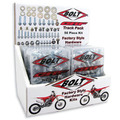 BOLT CRF TRACK PACK56piece