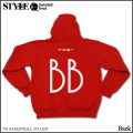 BB parka(Red)