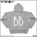 BB parka(Gray)