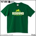 B Lion REBOUND-T(Green)