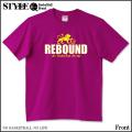 B Lion REBOUND-T(Tropical Pink)