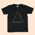 ササクレフェスTシャツ(黒/L)