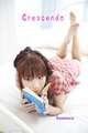 すみれこ書籍写真集 第三十三弾 「crescendo」