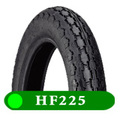 Duro HF225  2.50-10 (チューブ付)