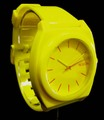 期間限定価格 NIXON THE TIME TELLER P-Yelllow-