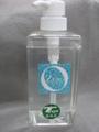 ZERO base make shampoo 500ml