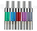 KangerTech 1.5ml Mini Protank 3 Bottom Dual Coil Pyrex Glass Clearomizer