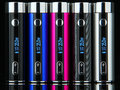 Heatvape 25W 2600mAh 20A Defender VV/VW Mini Box MOD