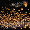 TABATA MITSURU / UPRISING (7inch vinyl)