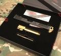 RWA マルイG17用Agency Arms NOCスライドセット