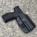 G-Code H&K VP9用 OSH Kydex Holster BLACK