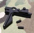GunsModify  マルイM4MWS用GEISSELEタイプアジャスタブルスティールトリガー