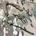 CETACEA Tactical Split Bar Molle ピストル・ランヤード