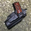 Blade-Tech 1911 Ultra (3inch) IWB Klipt Appendix Holster