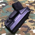 Blade -Tech S&W M&P 9C Klipt Ambi IWB Holster