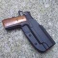 Blade-Tech GM/1911 SIGNATURE OWB Holster TEK-LOK