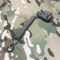 CETACEA Tactical QR Molle - Mini Coil Foliage Green