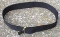 E-MM Adam belt Black XL