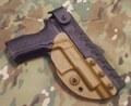 G-Code SOC P226R用 RTI Holster