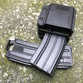 SIGNATURE AR/M4 Double Mag Pouch