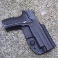 G-Code P226R用 OSH Kydex Holster BLACK