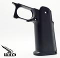 UAC 東京マルイ ハイキャパ用Sculptor Grip Black