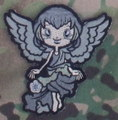 Japan Guardian Angel ACU