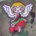 Japan Guardian Angel ハイコントラスト