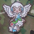 Japan Guardian Angel FullColor